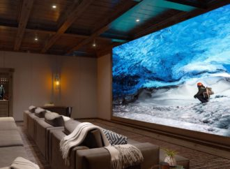 Sony launches 16-foot 16K Crystal LED TV that costs more than $5 million