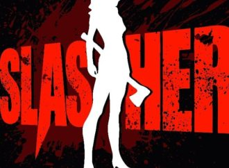 Slasher is a new app for horror film fanatics