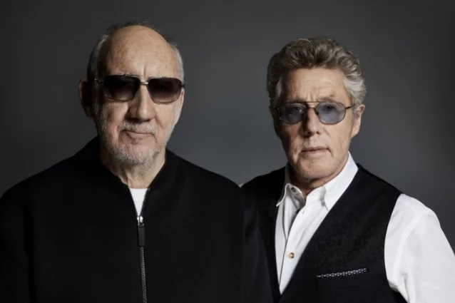 Listen To New THE WHO Song 'I Don't Wanna Get Wise'