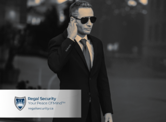Do you want a career in the security guard industry in Toronto?