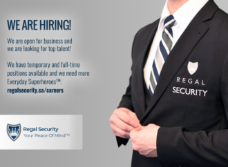 Wanted: More security guards!