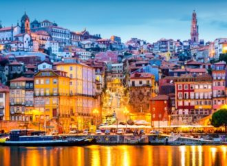 Lorraine Simpson: Portugal is safe, delicious, and affordable