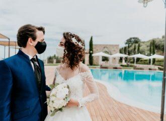 Lorraine Simpson: Planning a Destination Wedding During a Pandemic