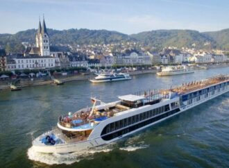 Lorraine Simpson: 10 reasons why you should go river cruising