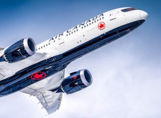 Air Canada's complimentary COVID-19 coverage will help boost a bruised travel industry, says Lorraine Simpson