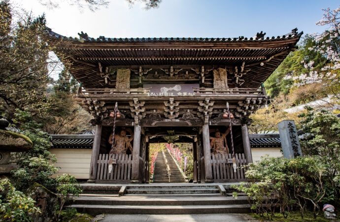 """Lorraine Simpson: Why Setouchi is celebrated as """"The Aegean Sea of the East"""""""